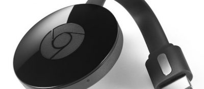 Chromecast: streaming al alcance